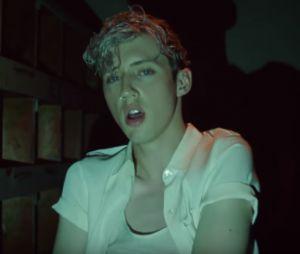"Clip ""My My My!"" : Troye Sivan de retour tout en sensualité"