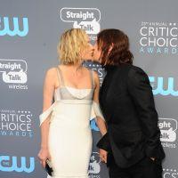 Norman Reedus et Diane Kruger en couple : bisous sur le tapis rouge, ils ne se cachent plus ! 😍