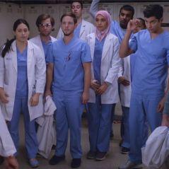 Grey's Anatomy saison 14 : apprenez à connaître les nouveaux internes avec une websérie