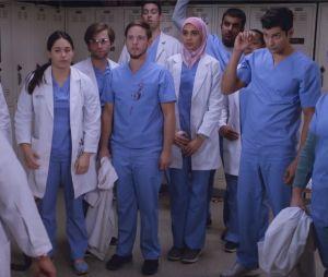 "Grey's Anatomy saison 14 : la web-série ""Grey's Anatomy : B-Team"" mise en ligne"
