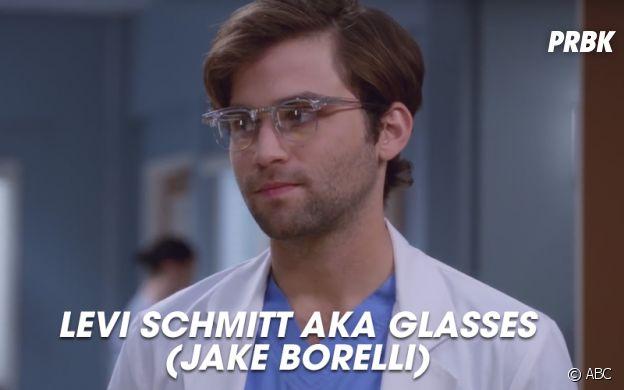 Grey's Anatomy saison 14 : Levi Schmitt, nouvel interne de la série