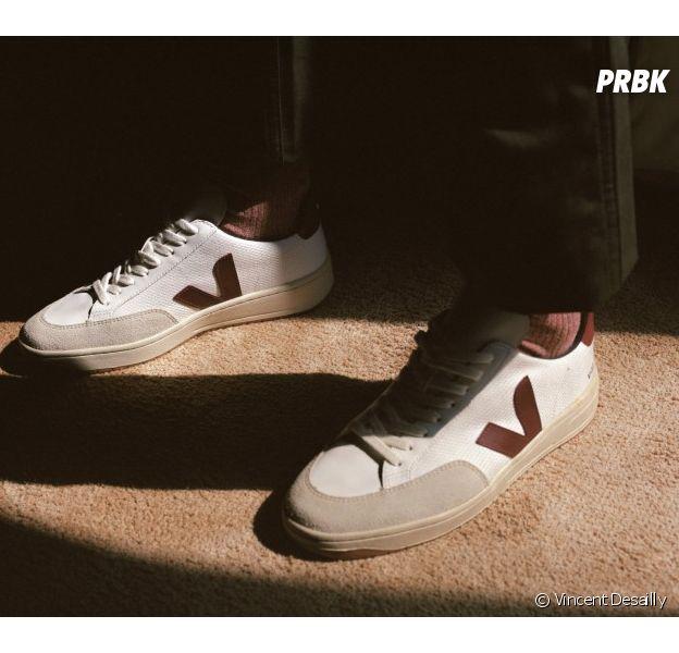 De Purebreak Dévoile Sneakers Collection Printemps 2018 Veja Sa Été gbv76IYfy