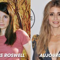 Shiri Appleby, Katherine Heigl... que deviennent les acteurs de Roswell ?