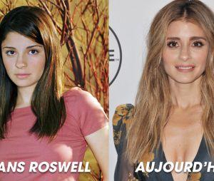 Roswell : Shiri Appleby dans la série et aujourd'hui