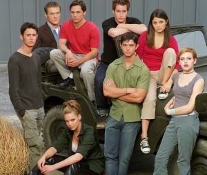 Shiri Appleby, Katherine Heigl... que deviennent les anciens acteurs de Roswell ?
