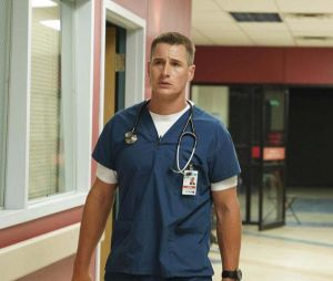 Brendan Fehr dans The Night Shift