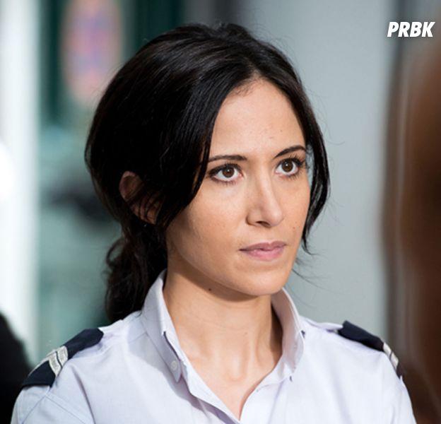 Plus belle la vie : Samia va quitter la police à cause de Boher