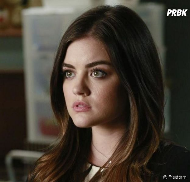 Lucy Hale (Pretty Little Liars) harcelée sexuellement, elle raconte