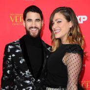 Darren Criss : l'acteur de Glee s'est fiancé ! ❤️️