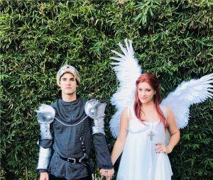 Darren Criss et Mia Swier en couple depuis plus de 7 ans
