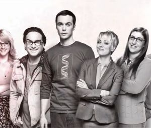 The Big Bang Theory : Jim Parsons (Sheldon) parle de la fin de la série