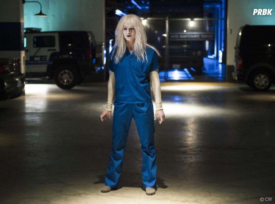 Supergirl saison 3 : Livewire est morte dans l'épisode 11