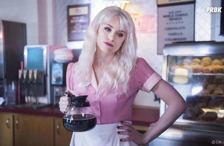 Supergirl saison 3 : Brit Morgan quitte définitivement la série