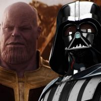 Avengers 3 - Infinity War : Thanos, un méchant encore plus épique que Dark Vador ?
