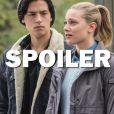 Riverdale saison 2 : Betty et Jughead bientôt de nouveau en couple ? La réponse !