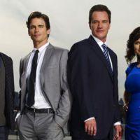 White Collar ... Regardez la première bande annonce de la saison 2 en VO