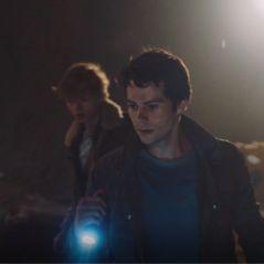 Le Labyrinthe 3 : Thomas et Newt face aux Fondus dans un extrait exclu
