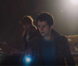 Le Labyrinthe 3 : découvrez un extrait exclu du film