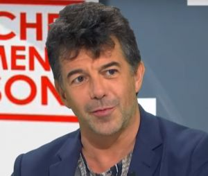 Stéphane Plaza veut arrêter la télé à 55 ans !