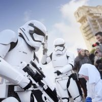 Star Wars : on a vibré avec la Saison de la Force à Disneyland Paris