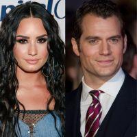 Demi Lovato et Henry Cavill se draguent-ils ? Les fans balancent les preuves