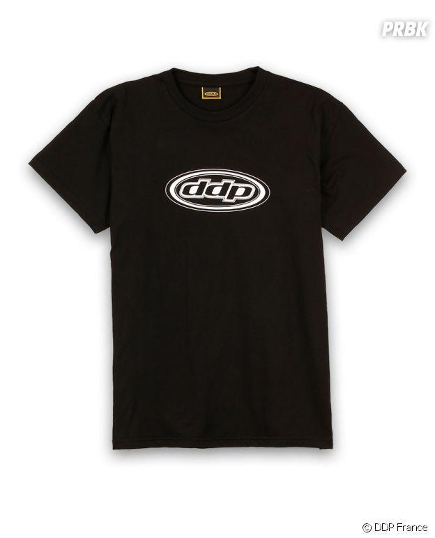 DDP de retour avec une collection au style nineties !