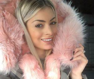 Mélanie Da Cruz enceinte d'Anthony Martial ? Elle confirme et dévoile le sexe de son bébé