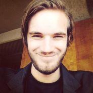 PewDiePie : malgré les polémiques, il est le youtubeur gaming le plus influent de 2017