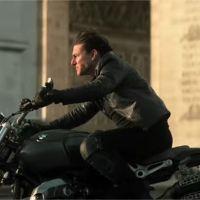 Mission Impossible 6 : Tom Cruise plus spectaculaire que jamais dans la bande-annonce