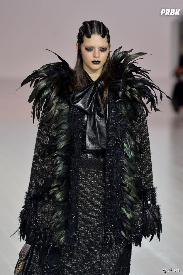 Kendall Jenner est méconnaissable sur certains défilés de la Fashion Week !