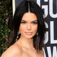 Kendall Jenner méconnaissable : elle se transforme le temps d'un shooting mode