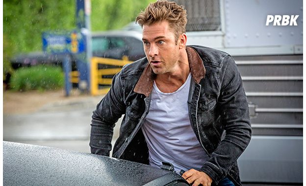 Grey's Anatomy : Scott Speedman débarque à l'hôpital