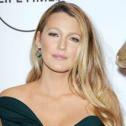 """Blake Lively """"très fière"""" : la mère de famille a perdu 30 kilos depuis sa dernière grossesse"""