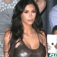Kim Kardashian toujours plus hot : bikini sexy, photo à quatre pattes... Elle enflamme Instagram