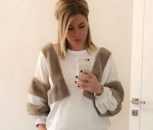 """Emilie Fiorelli enceinte, elle répond (encore) aux critiques : """"Bande de gogoles !"""""""