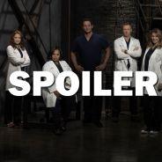 Grey's Anatomy saison 14 : une actrice sur le départ ?