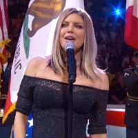 Fergie massacre l'hymne américain au All-Star Game NBA : elle devient la risée de la Toile 😂