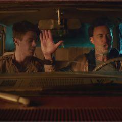 The Flash : deux acteurs vont braquer une banque dans un projet très spécial