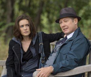 Blacklist saison 4 : des fans veulent voir Liz et Red en couple