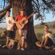 """Clip """"Papa"""" : Bigflo & Oli emmènent leur père en Argentine pour un voyage émouvant"""