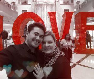 Thomas Beatie (Secret Story 10) et sa femme Amber vont devenir parents