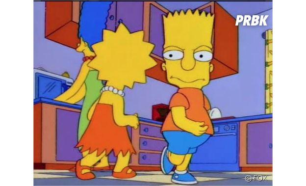 Les Simpson : ce détail flippant que vous n'aviez surement pas remarqué !
