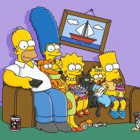 Les Simpson : ce détail flippant que vous n'aviez surement pas remarqué ! 😮
