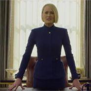 House of Cards saison 6 : Claire Underwood au pouvoir dans le premier teaser