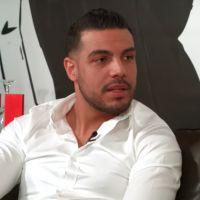 Karim (Les Princes) trahi par Aurélie Dotremont avec Julien Bert ? Ses confidences surprenantes
