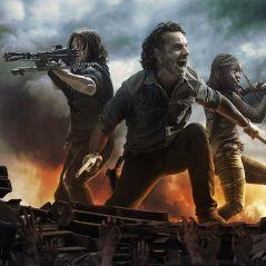 The Walking Dead : les créateurs prêts à oublier... les comics
