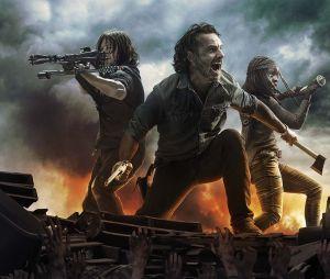 The Walking Dead : les créateurs prêts... à oublier les comics