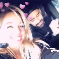 Vincent Queijo (Les Anges 10) et Maddy toujours en couple ? Ils officialisent sur Snapchat 😍