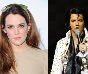 Riley Keough est la petite fille d'Elvis Presley