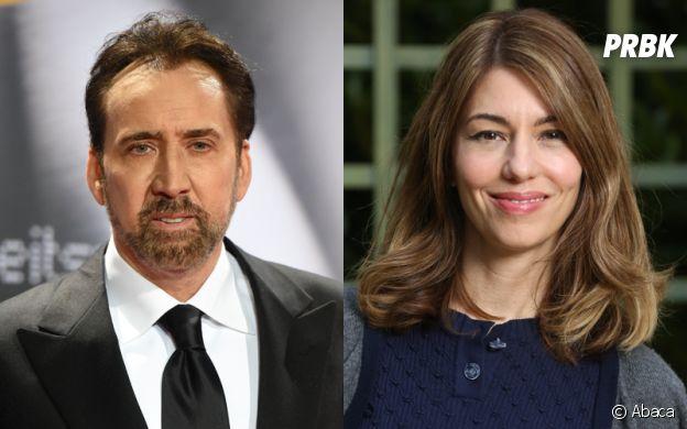 Nicolas Cage et Sofia Coppola sont cousins